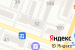 Схема проезда до компании Нео-Сан в Йошкар-Оле