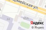 Схема проезда до компании Марийский государственный университет, ФГБУ в Йошкар-Оле