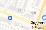 Схема проезда до компании Твой Стиль в Йошкар-Оле