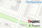Схема проезда до компании ПивПункт в Йошкар-Оле
