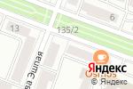 Схема проезда до компании Анюта в Йошкар-Оле