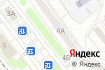 Схема проезда до компании Дары Кубани в Йошкар-Оле