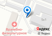 Центр автостекла на карте