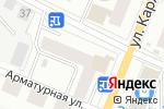 Схема проезда до компании Сигнал в Йошкар-Оле