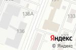 Схема проезда до компании ОПЛОТ в Йошкар-Оле