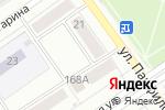 Схема проезда до компании Магазин канцелярских товаров в Йошкар-Оле