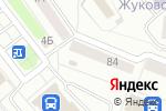 Схема проезда до компании Экспресс кафе в Йошкар-Оле