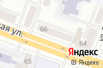 Схема проезда до компании Жилсервис в Йошкар-Оле