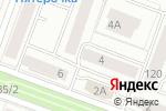 Схема проезда до компании Happy Family в Йошкар-Оле