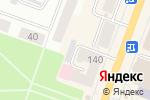 Схема проезда до компании Филин в Йошкар-Оле