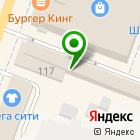 Местоположение компании Чистовье