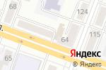 Схема проезда до компании Роспоставка в Йошкар-Оле