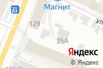 Схема проезда до компании Оптово-розничный магазин игрушек в Йошкар-Оле
