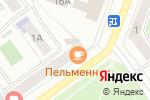Схема проезда до компании Агат-плюс в Йошкар-Оле