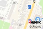 Схема проезда до компании Деньги Сразу в Йошкар-Оле