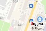 Схема проезда до компании YVES ROCHER в Йошкар-Оле