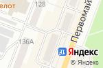 Схема проезда до компании Сон & Я в Йошкар-Оле