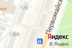 Схема проезда до компании Память в Йошкар-Оле
