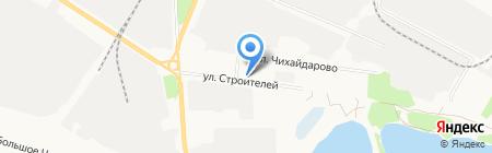 ЗНАК12 на карте Йошкар-Олы