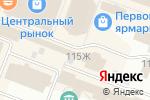Схема проезда до компании Салон оптики в Йошкар-Оле