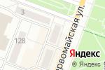 Схема проезда до компании Магазин постельного белья в Йошкар-Оле