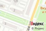 Схема проезда до компании Кофейный ряд в Йошкар-Оле