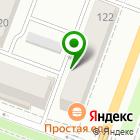 Местоположение компании Кухни БРАВО