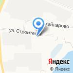 ГАЗ MAG Motors на карте Йошкар-Олы