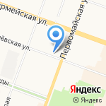 Russia Kids на карте Йошкар-Олы