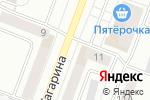Схема проезда до компании Мир Инкубаторов в Йошкар-Оле