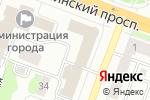 Схема проезда до компании На Гагарина 2 в Йошкар-Оле