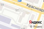Схема проезда до компании Домоуправление №181 в Йошкар-Оле