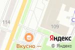 Схема проезда до компании Республиканский центр марийской культуры в Йошкар-Оле