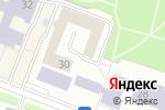 Схема проезда до компании Магазин книг и товаров для творчества на Пушкина в Йошкар-Оле