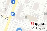 Схема проезда до компании Ингосстрах, СПАО в Йошкар-Оле