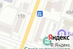 Схема проезда до компании Хмель и Солод в Йошкар-Оле