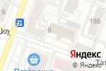 Схема проезда до компании ВТБ Страхование в Йошкар-Оле