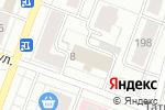 Схема проезда до компании Русское право в Йошкар-Оле