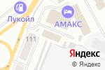 Схема проезда до компании СтопХлам в Йошкар-Оле