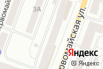 Схема проезда до компании Канон в Йошкар-Оле