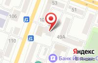 Схема проезда до компании Мегапраздник.ру в Ильском