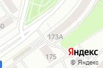 Схема проезда до компании Медцентр на Советской в Йошкар-Оле