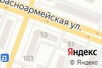 Схема проезда до компании Совкомбанк, ПАО в Йошкар-Оле