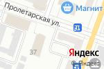 Схема проезда до компании Юла в Йошкар-Оле