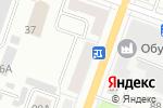 Схема проезда до компании Авиценна в Йошкар-Оле