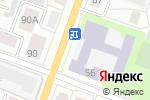 Схема проезда до компании Средняя общеобразовательная школа №7 в Йошкар-Оле