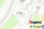 Схема проезда до компании Спецэлектрострой в Йошкар-Оле