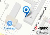 ДЖЕЙ на карте