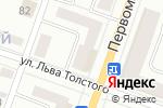 Схема проезда до компании Basicdecor в Йошкар-Оле