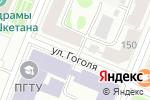 Схема проезда до компании Персона Star в Йошкар-Оле